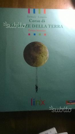 Libro scolastico Corso di Scienze della Terra