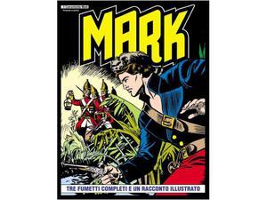 Mark edizioni if - la serie completa - 120 albi nuovi