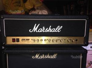 Marshall DSL 50 Made in UK