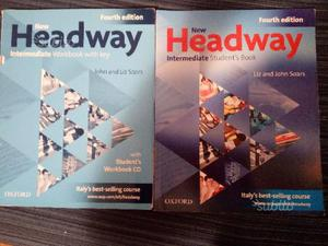 New headway intermediate