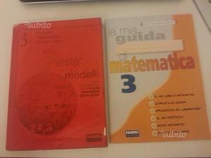 Realtà e modelli 3a