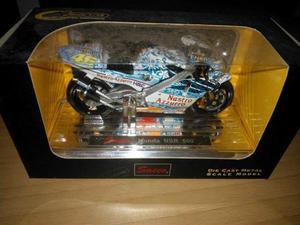 Saico, Honda NSR 500 V.Rossi 46 Nastro Azzurro  Mugello