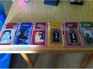 Serie VHS Grande Cinema