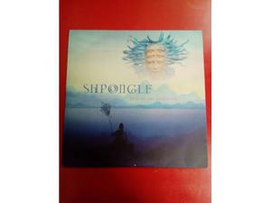 """Vinile 12"""" tales of the inexpressible - shpongle"""