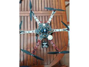 Drone esacottero DJI 550