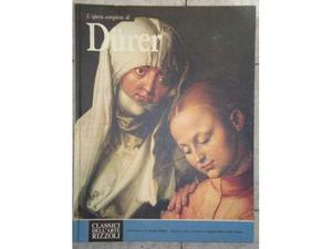 Durer - Classici dell'Arte Rizzoli