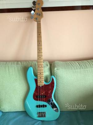 Fender Jazz Bass American Usa