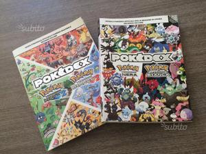 Guide Pokemon Pokedex Bianco e Nero