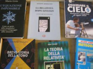 Libri vari in blocco (leggi)