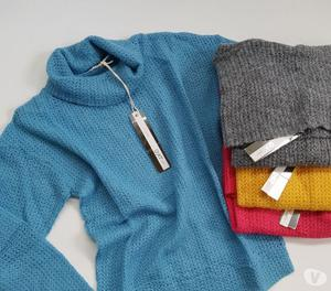 Maglie donna made in Italy.