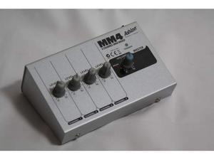 Mini Mixer Ashton MM4