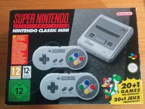 Nintendo SNES mini con 100 giochi e altro