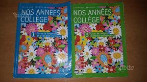 """Nos années collège"" Vol. 1-3"