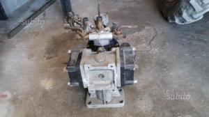 Botte e pompa per motocoltivatore motozappa posot class for Pompa per motocoltivatore