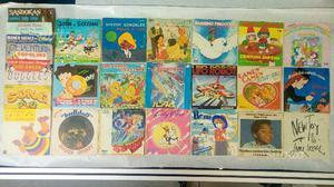 Sigle tv 45 giri cartoni animati originali robot