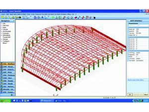 Software di calcolo strutturale STS Software CDS