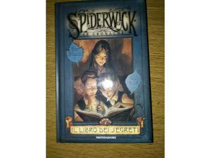 Spiderwick le cronache 1: il libro dei segreti