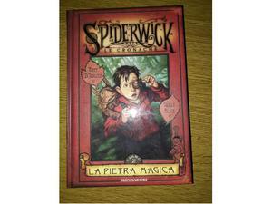 Spiderwick le cronache 2: la pietra magica