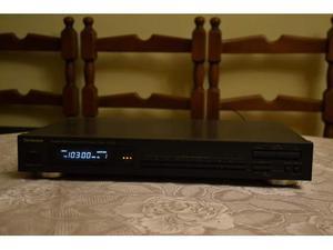 Technics ST-610 Sintonizzatore Tuner Digitale Al Quarzo FM -