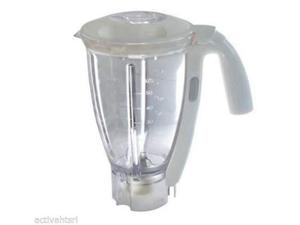 Bicchiere ed altri accessori per Robot Moulinex.