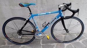 Bici Corsa Fabris tg 52