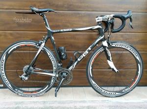 Bici corsa CBT Carbonio Campagnolo Super Record 11