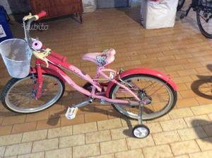 Bicicletta Hello Kitty 20 Posot Class