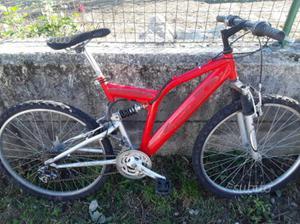 Bicicletta discrete condizioni