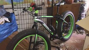 Fat bike bolt 4.0 da 26