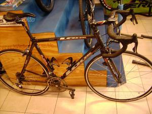 LOOK 585 CARBON CAMPAGNOLO RECORD 10v NUCLEON