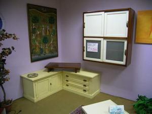 Angolare in legno porta tv posot class - Mobile soggiorno angolare ...