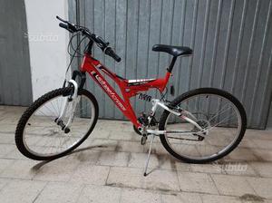 Mountain bike (Street Cross)