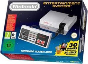 Nintendo Classic mini + secondo controller