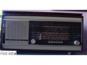Radiomarelli vintage giradischi fm-am valvolare