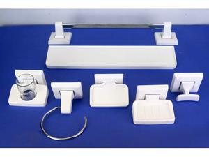 Completo bagno tappetino e copri water a uncinetto posot - Carrara e matta accessori bagno ...
