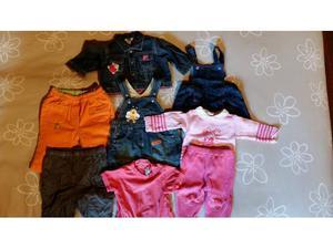 Abbigliamento Bimba Tg. 3 Mesi