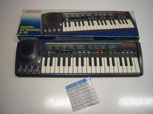 BONTEMPI B-30 Tastiera Elettronica Digitale