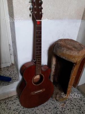 Chitarra vintage