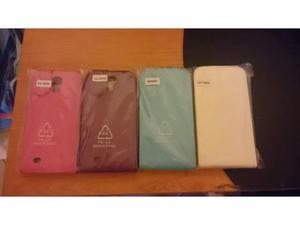 Custodie a libro per Samsung Galaxy S4