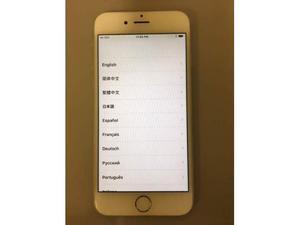 Iphone 6 16gb, in garanzia, silver