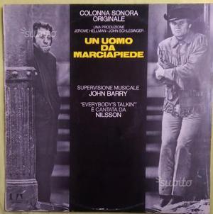 LP 33 giri Disco in vinile