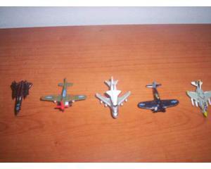 Micro machines gig serie aerei n°1