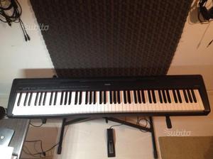 Pianoforte yamaha p85 posot class for Yamaha p85 contemporary digital piano