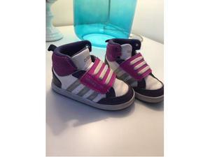 scarpe adidas bimba tela