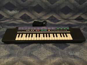 Tastiera musicale Yamaha PSS-16