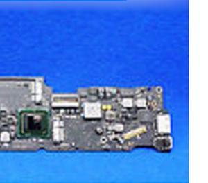 Vendo Macbook AIR 11 A I5 1,6GHZ 2GB RAM- MHZ