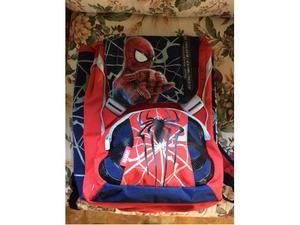 Zaino scuola spider man 2 uomo ragno