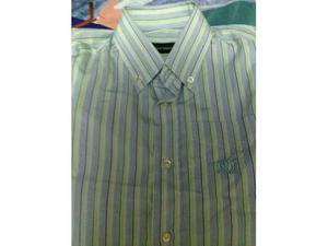 Camicia henry cotton's 3/4 anni