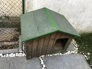 Cuccia per cani di media taglia