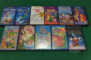 I grandi classici Walt Disney